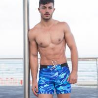 Эксклюзивные плавки шорты мужские Taddlee  лот 2317