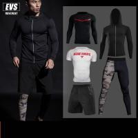Спортивный костюм мужской EVS Combo 7