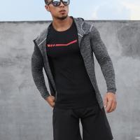Мужской набор для спорта EVS Combo 4 Gray