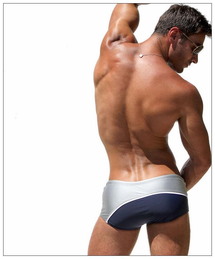 Мужские плавки мода фото