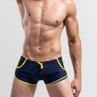 Пляжные мужские плавки Desmiit #61