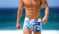 Пляжные шорты Aussiebum #203