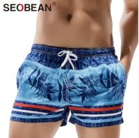 Мужские шорты пляжные Seobean лот 3346