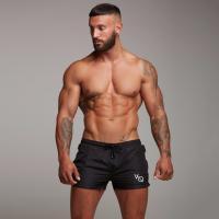 Мужские короткие шорты VQ Black лот 3362