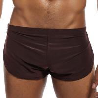 Мужские шорты короткие Split Short Chocolate лот 532