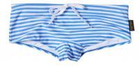 Полосатые плавки в морском стиле VAJRA #79