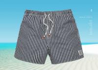 Стильные шорты больших размеров Gailang Beach Navy лот 306