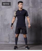 Футболка, шорты, гетры EVS Combo 8
