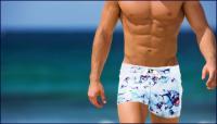 Пляжные шорты Aussiebum #204 Нет в наличии!!!