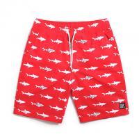 Шорты-бермуды Qike Shark Red лот 3318