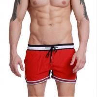 Сексуальные шорты Desmiit Beach Red\Navy лот 3334
