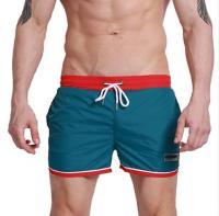 Модные шорты мужские Desmiit Board Short Aquamarina лот 3338