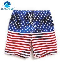 Шорты мужские стильные Gailang флаг USA лот 3328