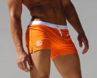 Плавки шорты AQUX Rufskin Orange #191